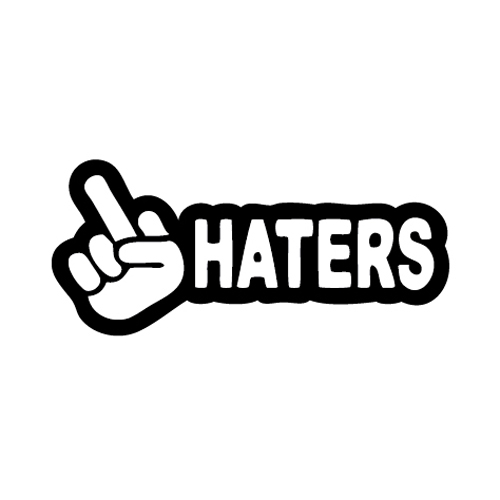 FCK Haters
